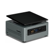 intel nuc kit nuc6cayh celeron j3455 mini pc photo