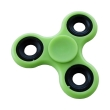 spinner glowing in the dark luminous green photo