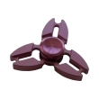spinner aloyminio small flower star pink photo