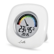 life wes 103 digital indoor thermometer and hygrom photo