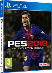 pro evolution soccer 2019 elliniko pes 2019 photo