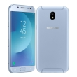 kinito samsung galaxy j5 2017 j530 blue silver gr photo