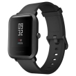 xiaomi amazfit bip smartwatch youth edition black photo