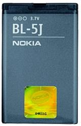 mpataria nokia bl 5j bulk photo