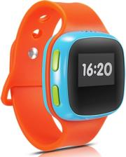 alcatel move time kids tracker smartwatch sw10 orange blue photo