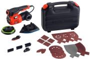 polytribeio ilektriko black decker autoselect 4 in 1 me 22 exartimata 220w ka280lk photo