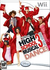 high school musical dance 3 senior year photo