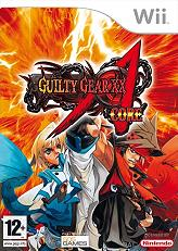 guilty gear core photo