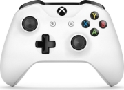 xbox one wireless controller white photo