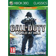 call of duty world at war classic photo
