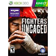 fighters uncaged kinect only photo